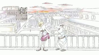 Red Bull TV Spot, 'Roma no fue construida en un día' [Spanish] - Thumbnail 2