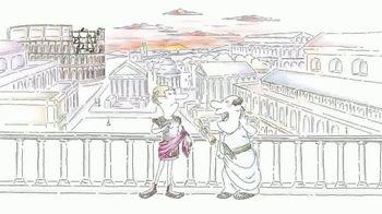 Red Bull TV Spot, 'Roma no fue construida en un día' [Spanish] - Thumbnail 3