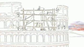 Red Bull TV Spot, 'Roma no fue construida en un día' [Spanish] - Thumbnail 5