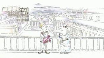 Red Bull TV Spot, 'Roma no fue construida en un día' [Spanish] - Thumbnail 6