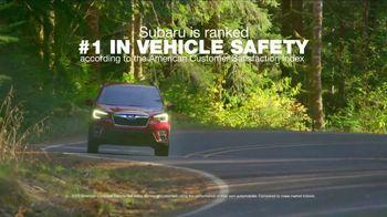 Subaru TV Spot, 'Super Moms' [T2] - Thumbnail 6