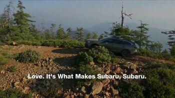 Subaru TV Spot, 'Super Moms' [T2] - Thumbnail 7