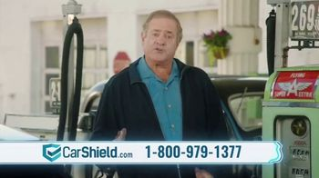 CarShield TV Spot, 'Great American Road Trip' Featuring Chris Berman