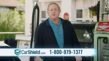 CarShield TV Spot, 'Great American Road Trip' Featuring Chris Berman - Thumbnail 4