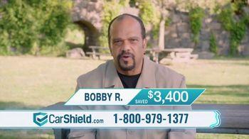 CarShield TV Spot, 'Great American Road Trip' Featuring Chris Berman - Thumbnail 5