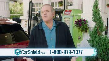 CarShield TV Spot, 'Great American Road Trip' Featuring Chris Berman - Thumbnail 7