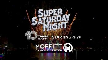 Moffitt Cancer Center TV Spot, 'Be the Survivor' - Thumbnail 1