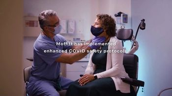 Moffitt Cancer Center TV Spot, 'Be the Survivor' - Thumbnail 8