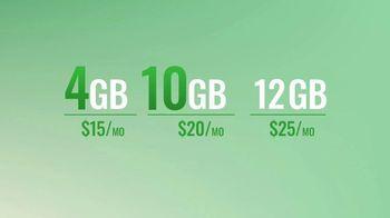 Mint Mobile TV Spot, 'More Data, for Free' - Thumbnail 5