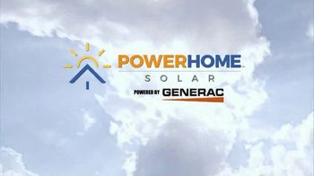 Power Home Solar & Roofing TV Spot, 'Lower Electric Bill' Song by Twisted Sister - Thumbnail 10