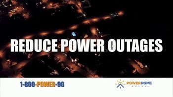 Power Home Solar & Roofing TV Spot, 'Lower Electric Bill' Song by Twisted Sister - Thumbnail 5