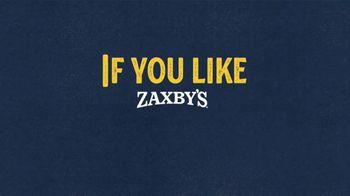 Zaxby's App TV Spot, 'You're Gonna Love It' - Thumbnail 1
