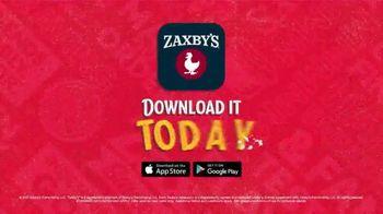 Zaxby's App TV Spot, 'You're Gonna Love It' - Thumbnail 8