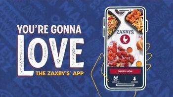 Zaxby's App TV Spot, 'You're Gonna Love It' - Thumbnail 2