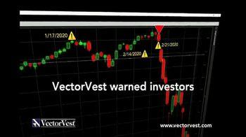 VectorVest TV Spot, 'Investing in 2020'