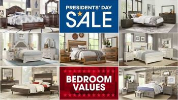 Rooms to Go Presidents Day TV Spot, 'Stylish Rooms: $999 Living Room and More' - Thumbnail 5