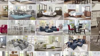 Rooms to Go Presidents Day TV Spot, 'Stylish Rooms: $999 Living Room and More' - Thumbnail 8