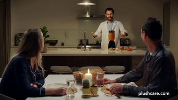 PlushCare TV Spot, 'Date Night' - Thumbnail 3