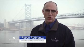 American Water Resources TV Spot, 'ABC 6 Philadelphia: Protect Your Home' - Thumbnail 5
