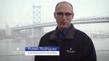 American Water Resources TV Spot, 'ABC 6 Philadelphia: Protect Your Home'