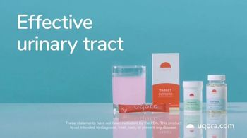 Uqora TV Spot, 'Urinary Tract Products' - Thumbnail 6