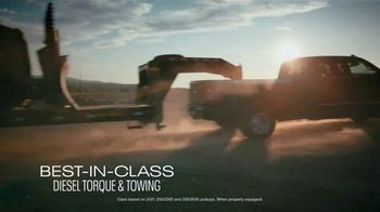 Ram Trucks TV Spot, 'Never Been Done Before' Song by Foo Fighters [T2] - Thumbnail 3