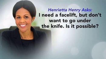 Lexington Plastic Surgeons TV Spot, 'Henrietta Henry'
