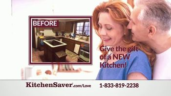 Kitchen Saver TV Spot, 'Say I Love You'