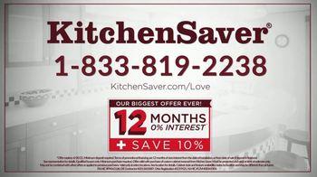 Kitchen Saver TV Spot, 'Say I Love You' - Thumbnail 10