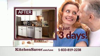 Kitchen Saver TV Spot, 'Say I Love You' - Thumbnail 4