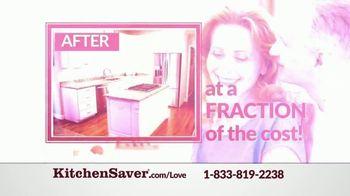 Kitchen Saver TV Spot, 'Say I Love You' - Thumbnail 5