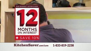 Kitchen Saver TV Spot, 'Say I Love You' - Thumbnail 6