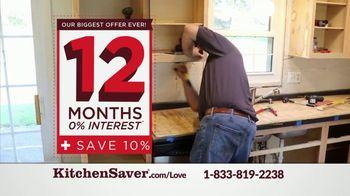 Kitchen Saver TV Spot, 'Say I Love You' - Thumbnail 7