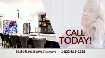 Kitchen Saver TV Spot, 'Say I Love You' - Thumbnail 8