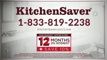 Kitchen Saver TV Spot, 'Say I Love You' - Thumbnail 9