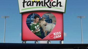 Farm Rich TV Spot, 'Not Together' - Thumbnail 4