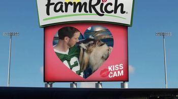 Farm Rich TV Spot, 'Not Together' - Thumbnail 5