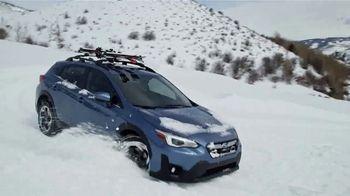 Subaru Washington's Birthday Sales Event TV Spot, 'Feel the Freedom' [T2]