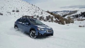 Subaru Washington's Birthday Sales Event TV Spot, 'Feel the Freedom' [T2] - Thumbnail 1