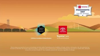 Toyota Presidents Day Sales Event TV Spot, 'The Savings Are Coming: Trucks' [T2] - Thumbnail 9