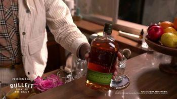 Bulleit Bourbon Rye TV Spot, 'AMC: A Lemon Twist' Featuring Colman Domingo - Thumbnail 1