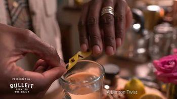 Bulleit Bourbon Rye TV Spot, 'AMC: A Lemon Twist' Featuring Colman Domingo - Thumbnail 4