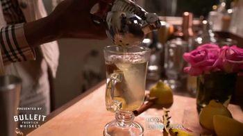 Bulleit Bourbon Rye TV Spot, 'AMC: A Lemon Twist' Featuring Colman Domingo - Thumbnail 6