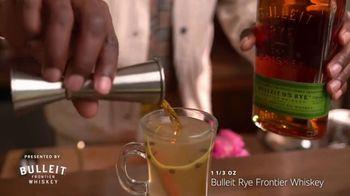 Bulleit Bourbon Rye TV Spot, 'AMC: A Lemon Twist' Featuring Colman Domingo - Thumbnail 7