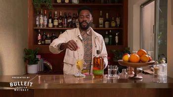 Bulleit Bourbon Rye TV Spot, 'AMC: A Lemon Twist' Featuring Colman Domingo - Thumbnail 8