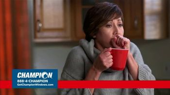 Champion Windows TV Spot, 'Stay Comfortable: Buy 2 Get 2 Free'