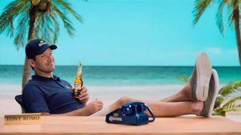 Corona Extra TV Spot, 'Romo Replacement' Featuring Tony Romo - Thumbnail 1