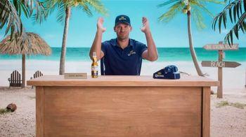 Corona Extra TV Spot, 'Romo Replacement' Featuring Tony Romo - Thumbnail 5