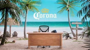 Corona Extra TV Spot, 'Romo Replacement' Featuring Tony Romo - Thumbnail 8