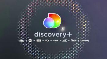 Discovery+ TV Spot, 'See No Evil' - Thumbnail 10